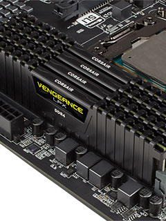 5 DDR4 RAM kits for your new Intel Skylake build