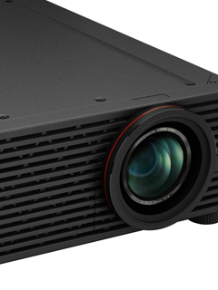 Canon is making 4K LCOS projectors