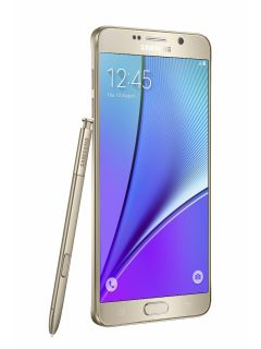 Top 5 reasons to get the Samsung Galaxy Note5