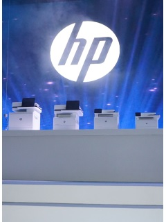 HP tightens up personal security with their new LaserJet printers