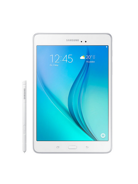 Samsung Galaxy Tab A with S Pen (8.0-inch) Wi-Fi