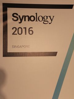 Synology unveils new DSM, solutions, and products for 2016