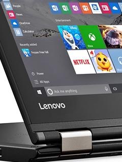 New Lenovo IdeaPad, ThinkPad Yoga and ThinkCentre hardware announced!