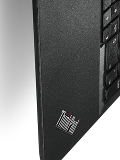 Lenovo updates its ThinkPad E-series corporate notebooks