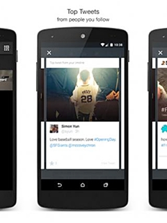 Twitter is rolling out Highlights to Android users on more than 35 additional languages