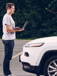 Uber just hired the two guys who wirelessly hacked Jeep