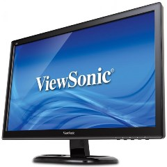 ViewSonic VA2465S-2 Monitor – Basic isn't always bad
