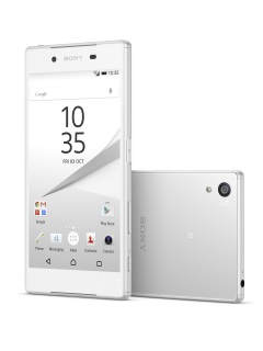 IFA 2015: Sony unveils the new Xperia Z5 range and more
