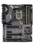 ASUS TUF Sabertooth Z170 Mark I
