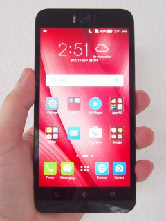 ASUS ZenFone Selfie: The funkiest ZenFone handset yet?