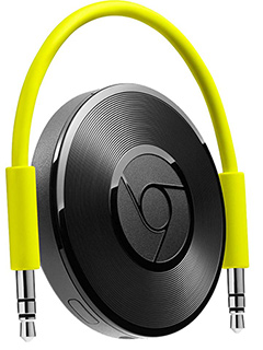 Google takes another shot at TV and home entertainment with new Chromecast devices
