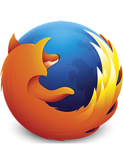 The latest version of Firefox has built-in instant messaging