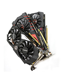 NVIDIA GeForce GTX 950 shootout: Which budget Maxwell should you get?
