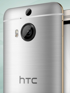 HTC unveils Butterfly 3 and One M9+ Aurora Edition smartphones