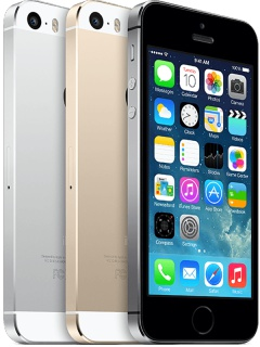 Apple to release 8GB iPhone 5S for emerging markets in December?