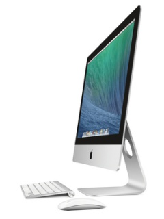 Rumor: 21.5-inch Apple iMac with 4K display launching in October