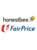 Honestbee announces partnership with NTUC Fairprice
