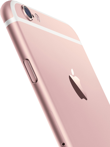 The new iPhone 6S will launch on September 25