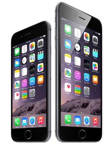 Apple iPhone 6s and 6s Plus telco price plans comparison