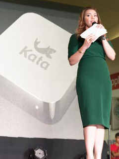 The Kata Box is now available for only PhP 2,999