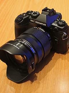 Olympus OM-D E-M1 and E-M5 II to get power-ups with new firmware update