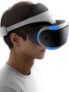 Sony's Project Morpheus has a new name