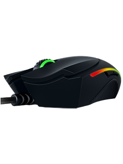 Razer revives Diamondback, announces new Orochi mouse and Kraken Mobile headset