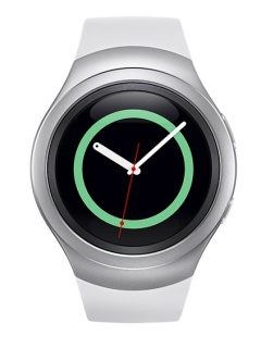 Samsung unveils the Gear S2 and Gear S2 Classic smartwatches
