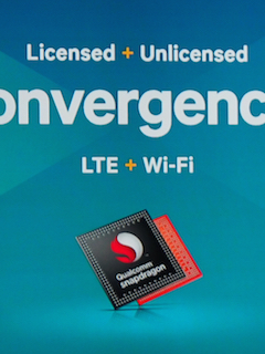 Qualcomm's Snapdragon 820 maximizes LTE bandwidth and allows 600Mbps speeds