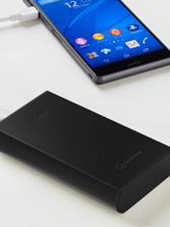 Sony's latest power bank works at near-max capacity even after 1,000 charges