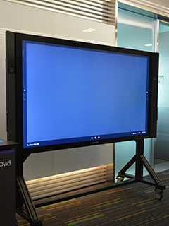 Microsoft Surface Hub: More than just an infinite canvas