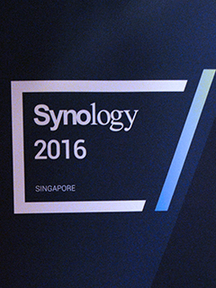 Synology 2016 Conference highlights: New NAS devices, a router and more