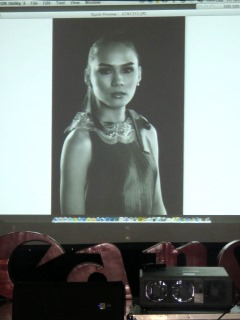Canon dives into fashion photography with its latest suite of solutions