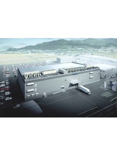 Epson to triple inkjet printhead production with new factory in Japan