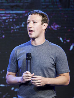 Facebook to provide free Internet access to Africa via satellite in 2016