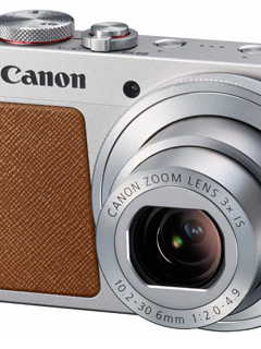 New additions to EOS and PowerShot G series introduced by Canon