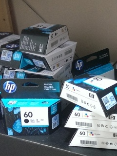 Here's how you tell a fake HP ink or toner cartridge from the real deal