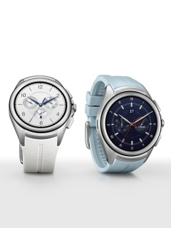LG's new Watch Urbane is the first Android Wear device with cellular connectivity