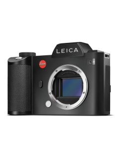 Meet the new Leica SL, another luxury mirrorless camera