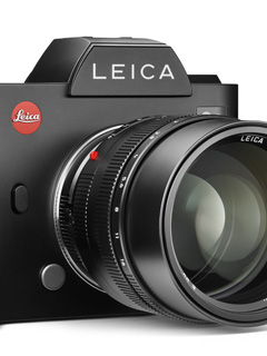 The Leica SL - Leica's high-end mirrorless camera