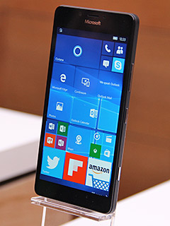Hands-on: Microsoft Lumia 950 and 950 XL