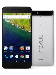 Huawei Nexus 6P to come in two color and storage options for the Singapore market