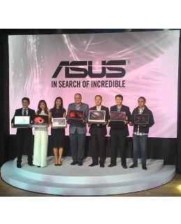 ASUS introduces Intel Skylake-powered notebooks and all-in-one solutions
