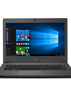 Acer's Skylake lineup includes new entries in its Aspire series of notebooks