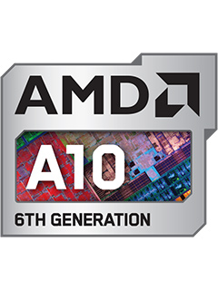 AMD introduces new enterprise-grade PRO A-series processors for mobile and desktop