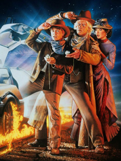9 life lessons anyone can learn from Back to the Future