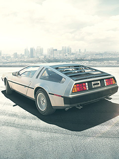 9 DeLorean Time Machines you can actually own