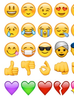 The emoji war is about to begin with Android working on its own emojis