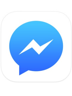 Facebook Messenger updated to support Apple Watch and multitasking on the iPad