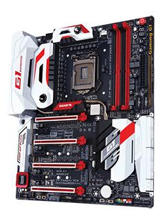 Gigabyte Z170 boards get Thunderbolt 3 certification
